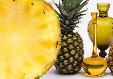 Health Benefits Pineapple