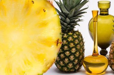 Health Benefits Pineapple