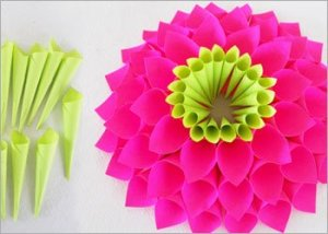 How To Make Pretty Home Decoration