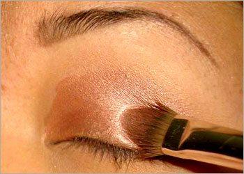 DIY Eye Makeup Guide
