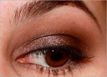 Brown Eyes Makeup Tutorial