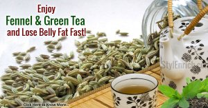 How to Lose Belly Fat Fast!