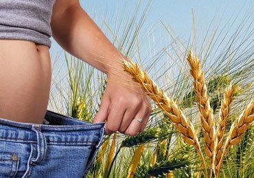 Lose Belly Fat Fast Using Barley