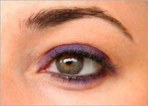 Coloured-bottom-liner