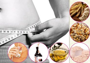 How to Get Rid of Belly Fat Fast!