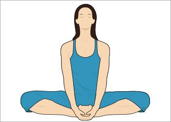 yoga poses for weight loss  the first step towards the