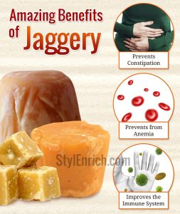 Jaggery Benefits That You Must Know!