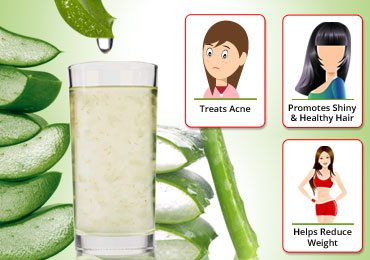 Benefits of Aloe Vera Juice for Overall Health!