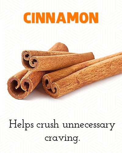 Cinnamon to Lose Belly Fat