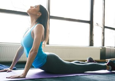 Best Yoga for Back Pain
