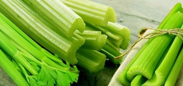 Amazing Health Benefits of Celery
