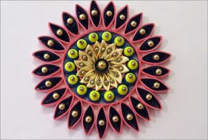 Quilling-home-decor-diy