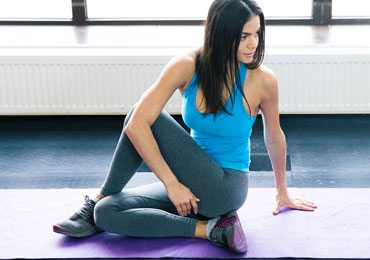 Sciatica Exercises That Will Give You Immediate Relief