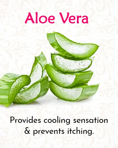 Aloe Vera For Shingles