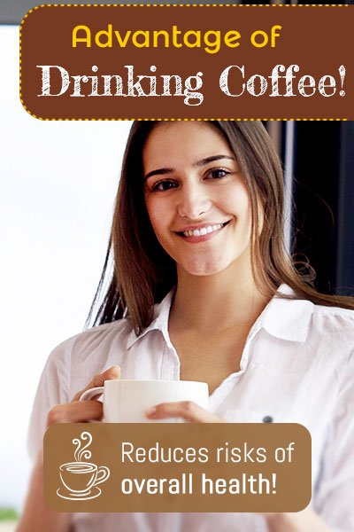 Coffee Protects From Cancers