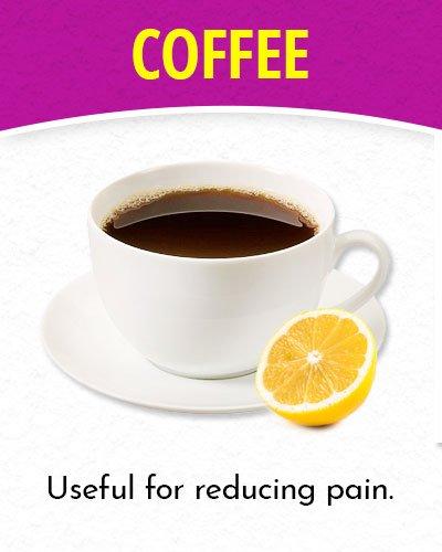 Coffeefor Migraines