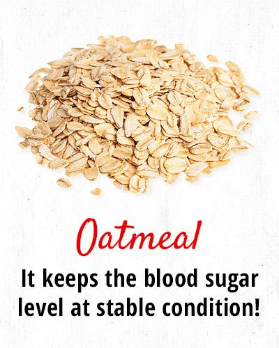 Oatmeal Checks Cholesterol Levels