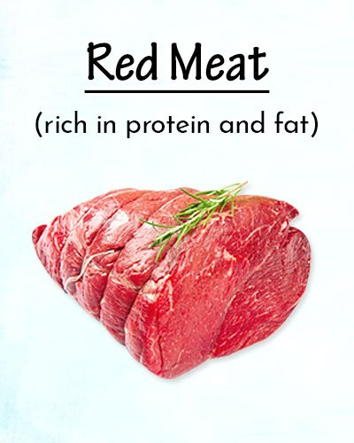 Red Meat To Gain Weight
