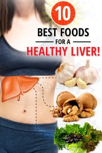 Food for Liver Care