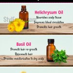 Essential Oils For Hair Loss How They Work For Your Hair