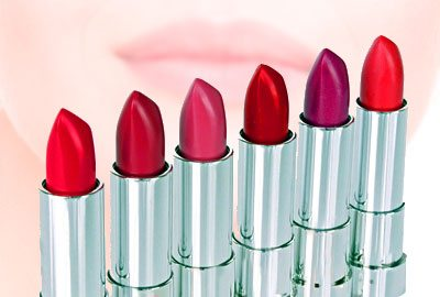 Finding the right lipstick shade