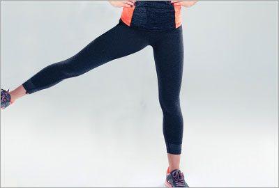 Standing Side Kick