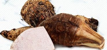 Benefits of Taro Vegetable