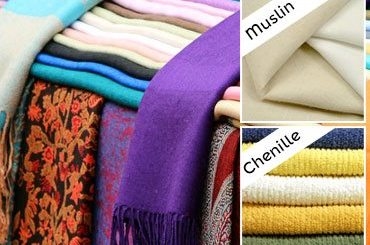 Benefits of cotton fabric