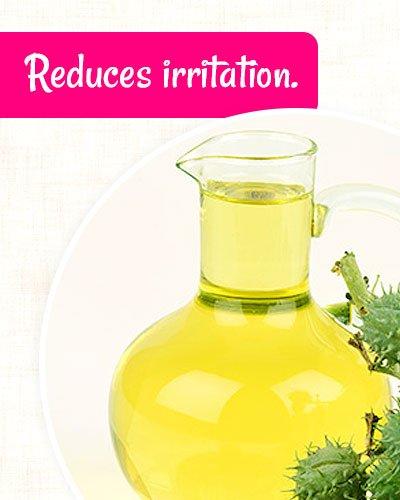 Castor Oil for Chigger Bites