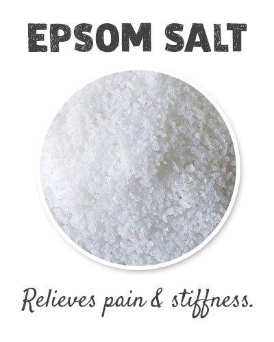 Epsom Salt for Joint Pain