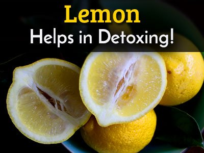 Lemon Juice To Stop Your Period Early