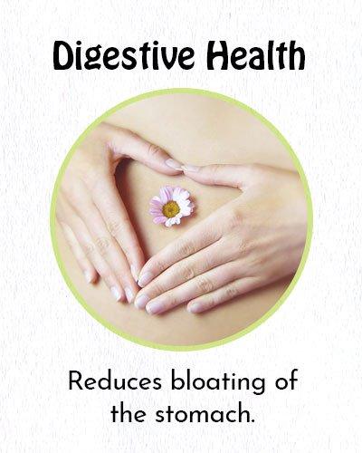 Millets For Digestive Health
