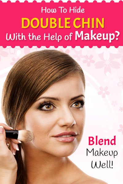 Blend Your Makeup Well