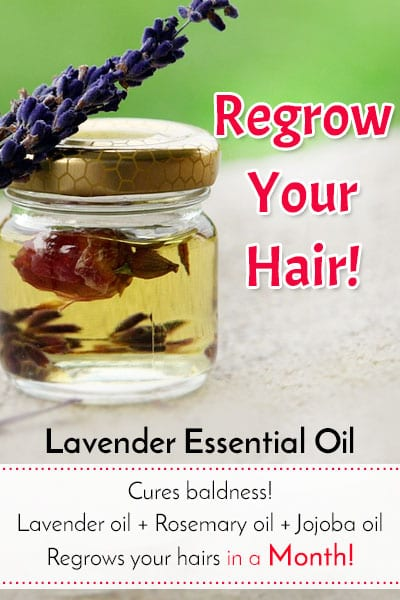 How to regrow hair natural remedies and tips for hair growth for Does fish oil help hair grow