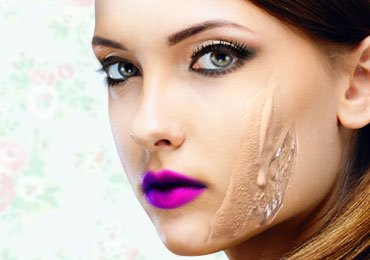 Makeup blunders that make you look older