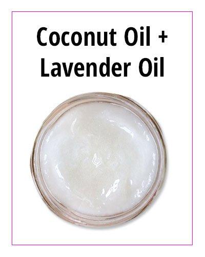 Coconut Oil Face Moisturizer