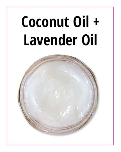 Coconut Oil Face Moisturizer