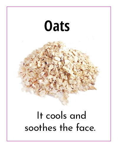 Oats Natural Moisturizer