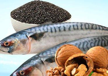 Amazing benefits of omega 3