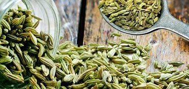 Fennel seeds benefits