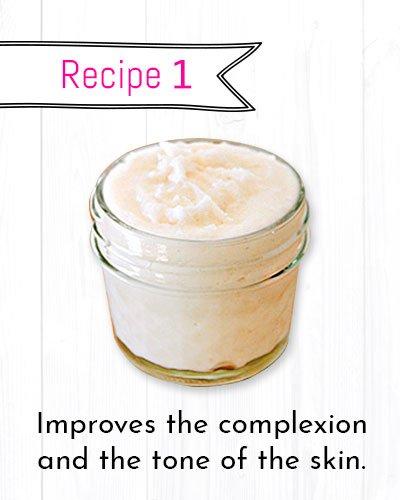 DIY Wrinkle Cream Recipe 1