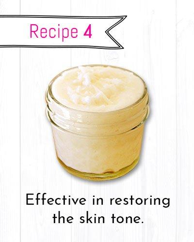 DIY Wrinkle Cream Recipe 4