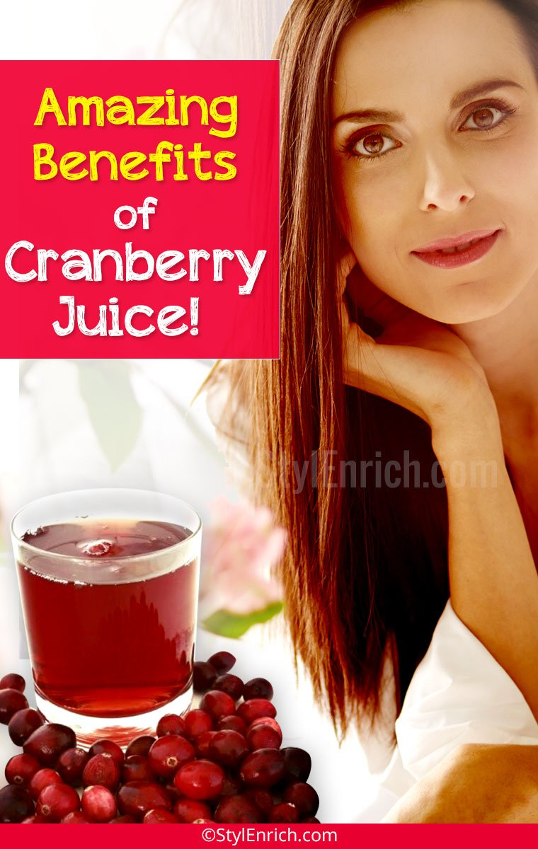 Slow Juicer Reddit : Benefits of Cranberry Juice on Hair, Skin and Overall Health!