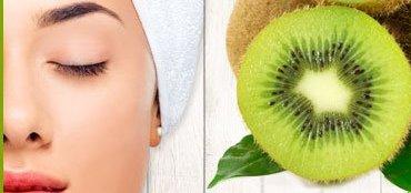 Amazing Benefits of Kiwi Fruit for Skin