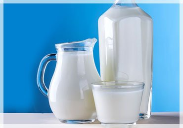Why Should MILK be a Part Of Your Daily Diet?