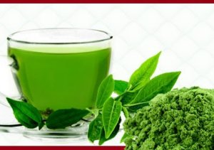 Benefits of Matcha Green Tea
