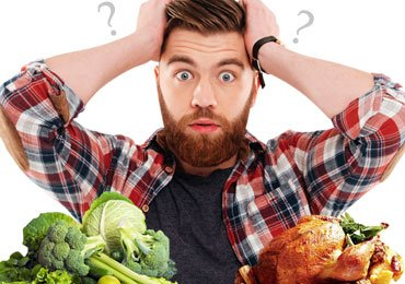 Which Food is Best – Veg or Non Veg?