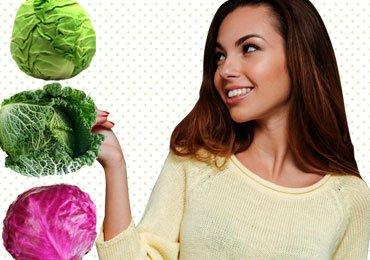Cabbage Health Benefits