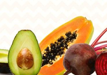 10 Digestive Friendly Food Items