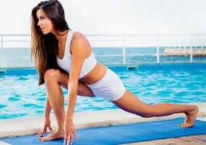Belly Fat Burning Exercises